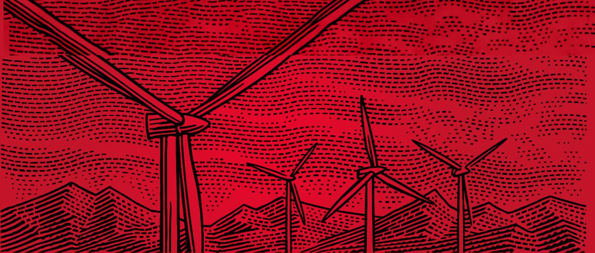 Como os Engenheiros Mudaram o Mundo – Moinhos de vento