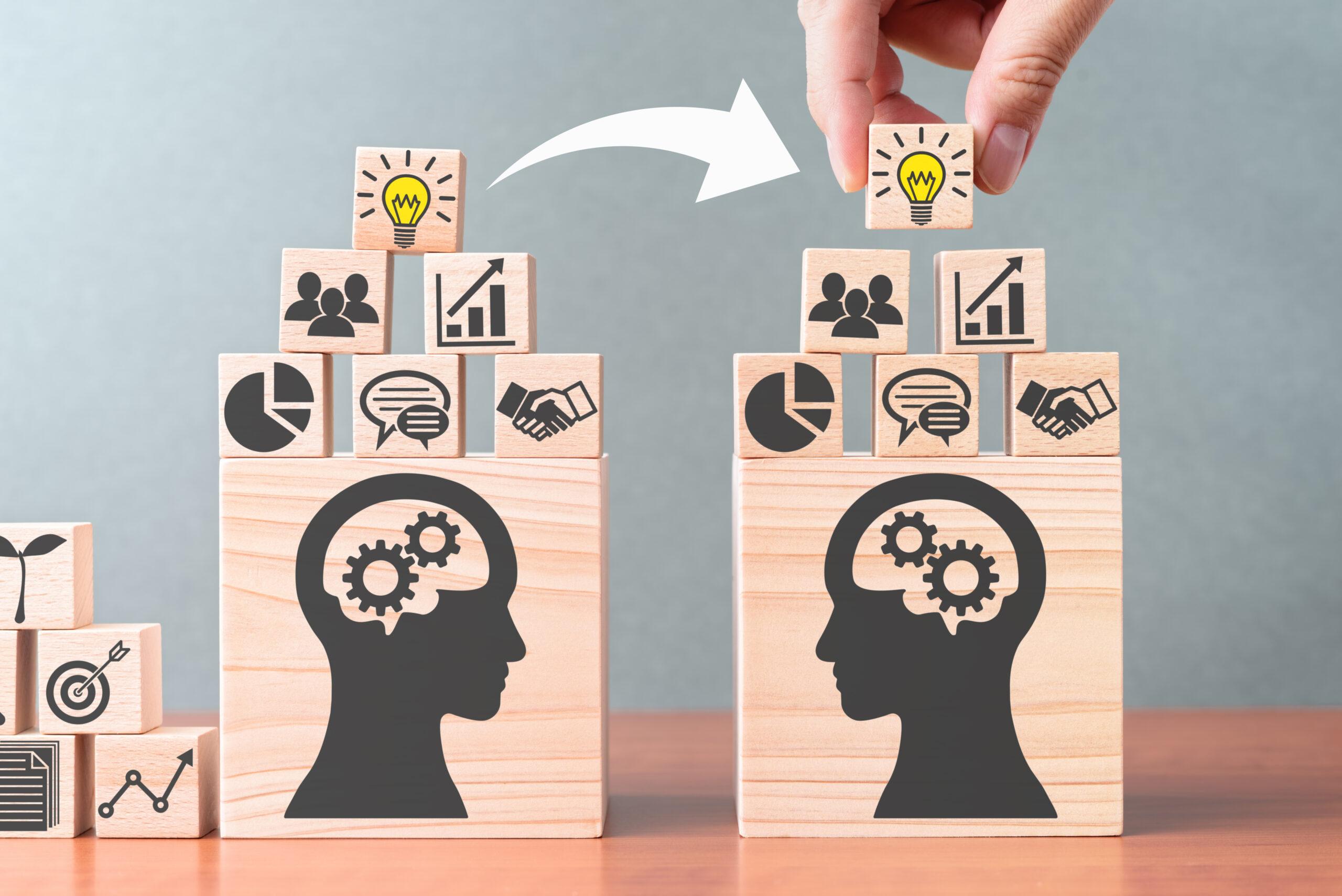 6 benefícios para você começar a compartilhar conhecimento