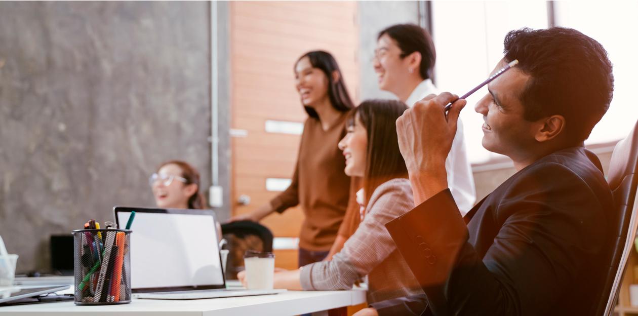 Aprenda a desenvolver a Inteligência Emocional no trabalho