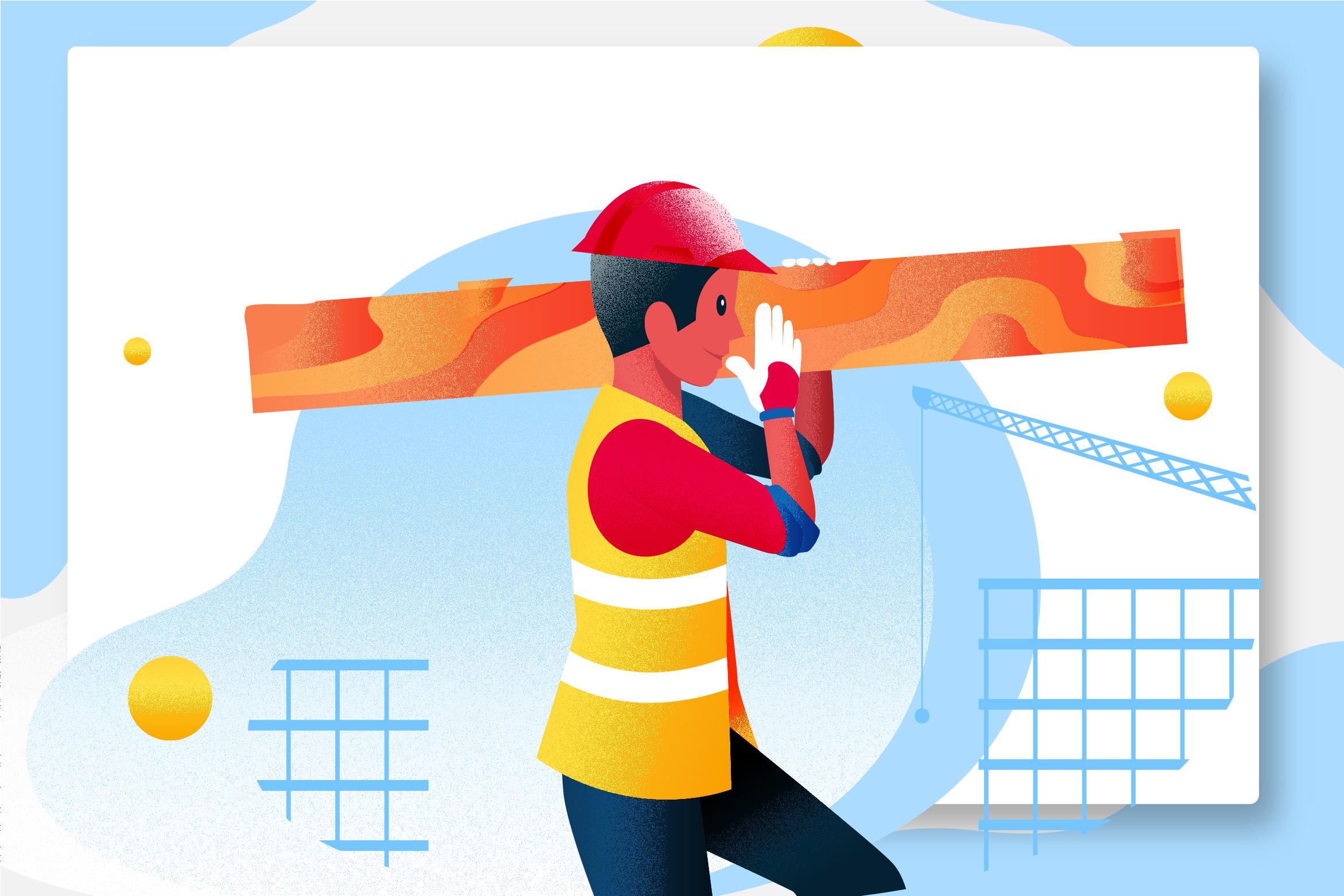 Todos os 30 setores da indústria estão confiantes, aponta CNI