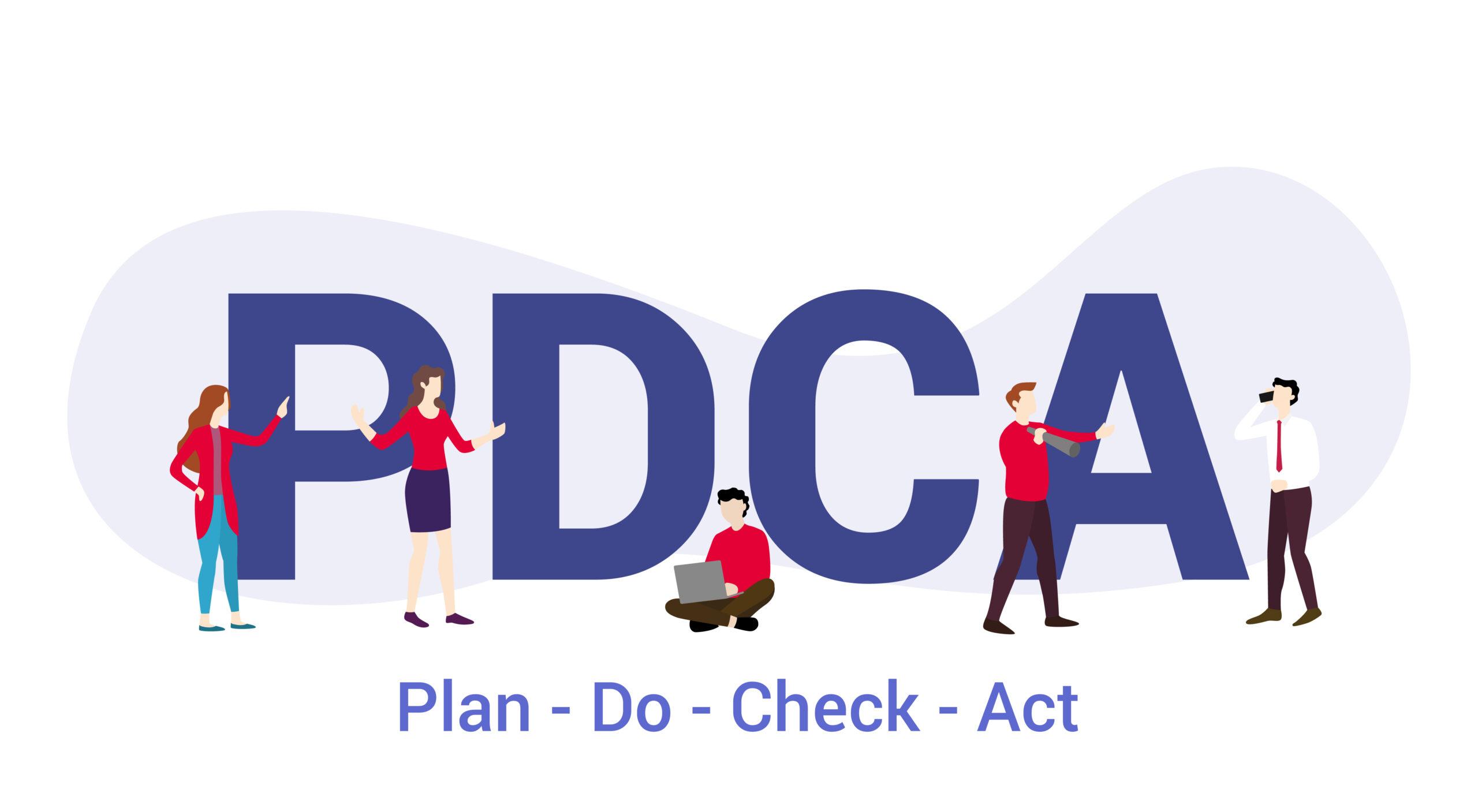 Ciclo PDCA: uma das principais ferramentas de gestão da qualidade